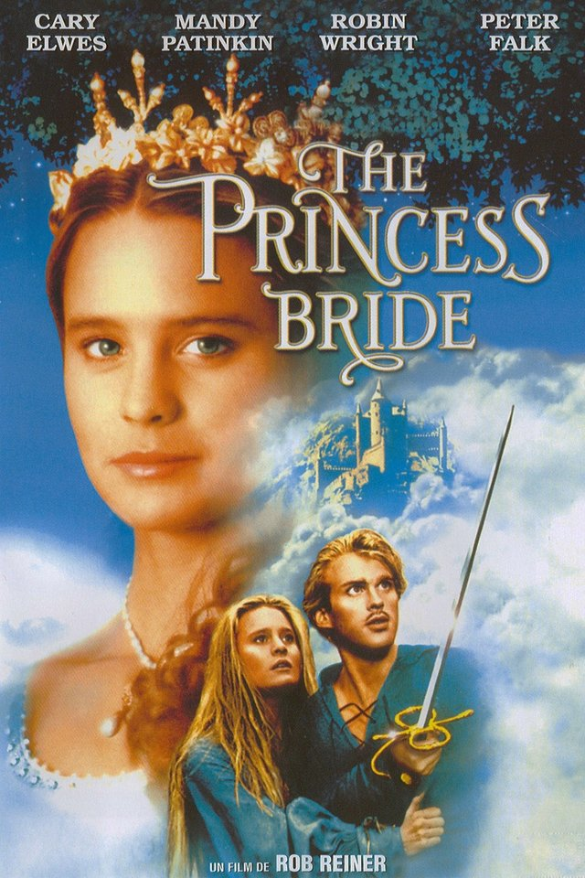 "Summer Classic Film Series: ""The Princess Bride"""