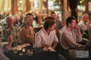 Chamber Music Festival of Lexington – Cabaret Concert