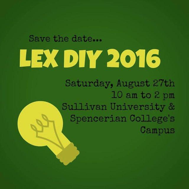 Lex DIY