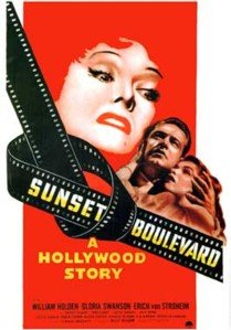 "Summer Classic Film Series: ""Sunset Boulevard"""