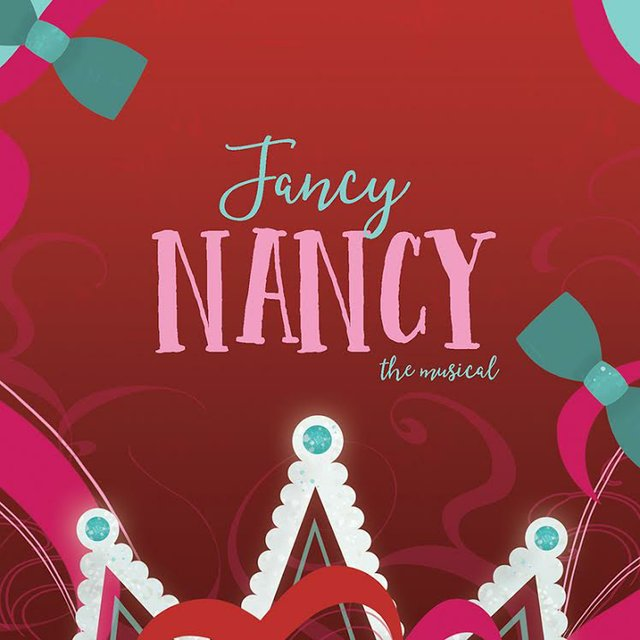 "Lexington Children's Theatre: ""Fancy Nancy"""