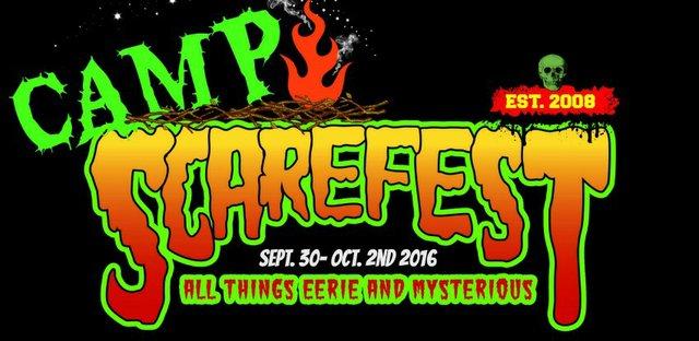 Scarefest 2016