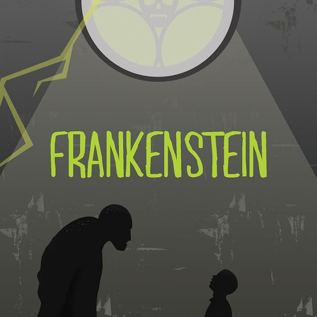 "Lexington Children's Theatre: ""Frankenstein"""