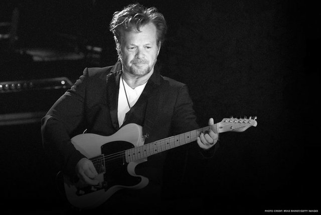 John Mellencamp: Plain Spoken Tour