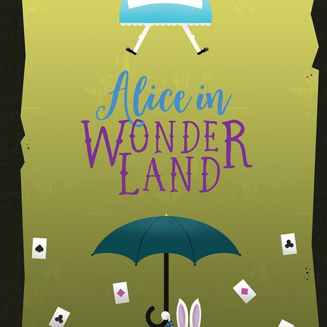 Lexington Children's Theatre: Alice In Wonderland
