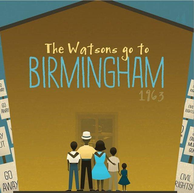 "Lexington Children's Theatre: ""The Watsons Go To Birmingham"""