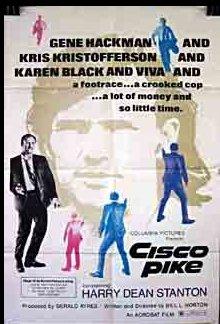 Harry Dean Stanton Festival: 'Cisco Pike' Drive-In