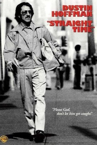 Harry Dean Stanton Festival: 'Straight Time' Screening