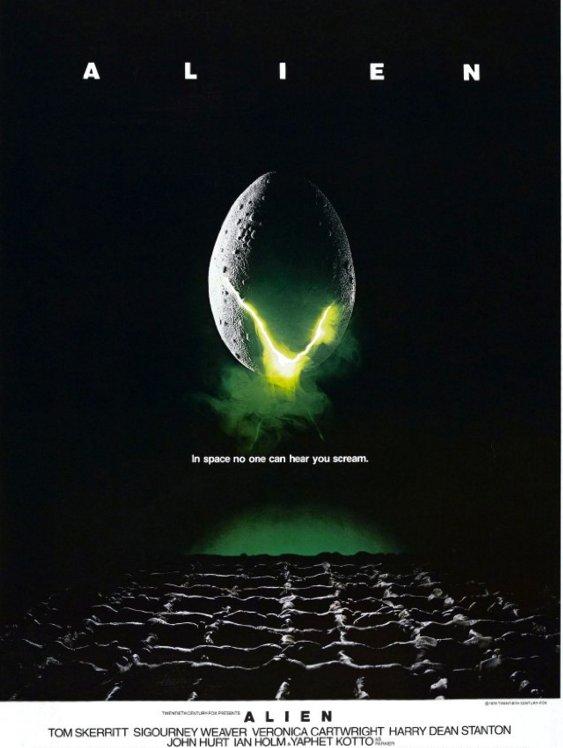 Harry Dean Stanton Festival: 'Alien' Screening