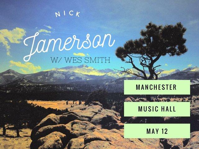 Nick Jamerson
