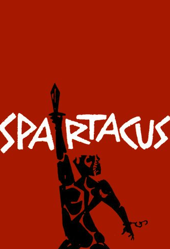 """Summer Classic film Series: """"Spartacus"""""""
