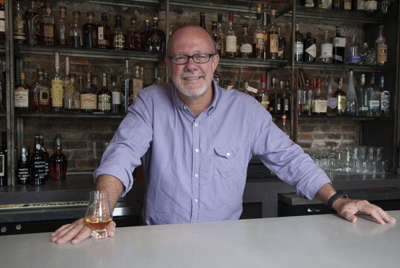 Matt Preston, Lexington Bourbon Society