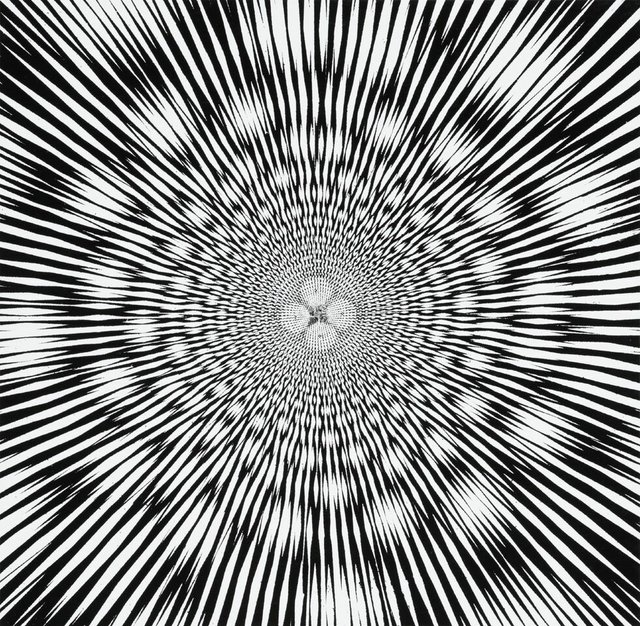 Abstract, ca. 1966