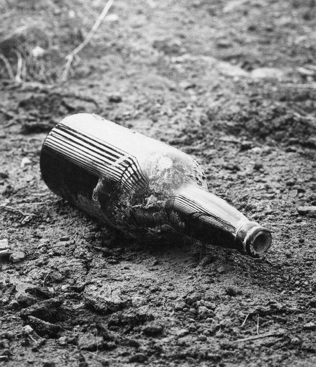 Untitled [Bottle]