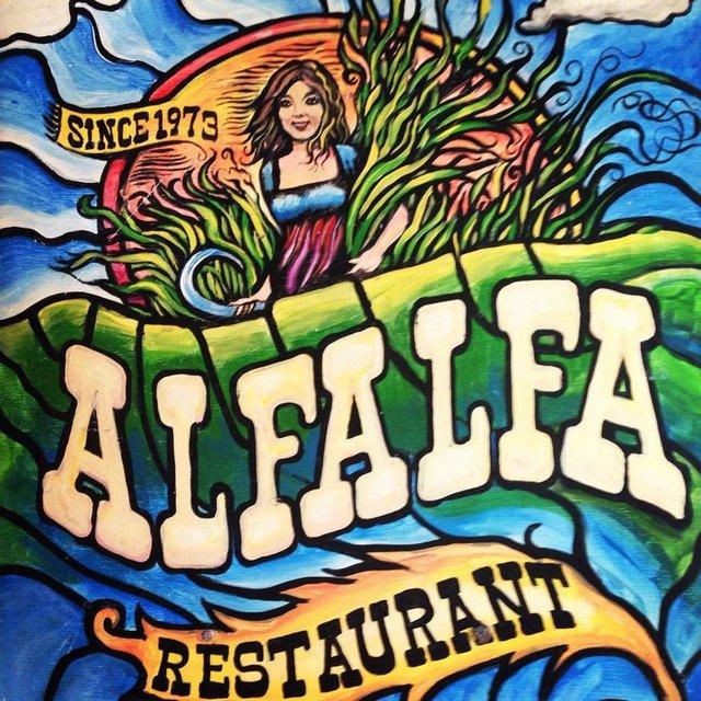 Alfalfa image