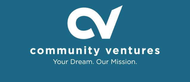 Community Ventures logo