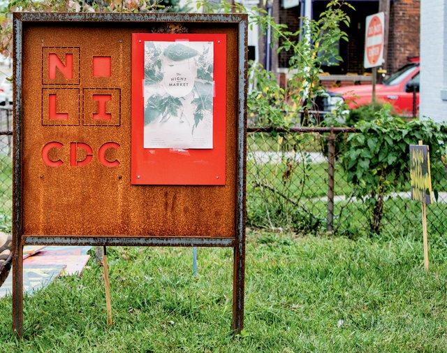 NoLi Sign