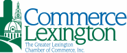 Commerce Lexington logo