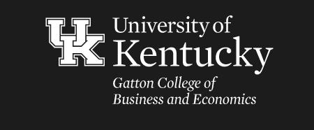 UK Gatton logo