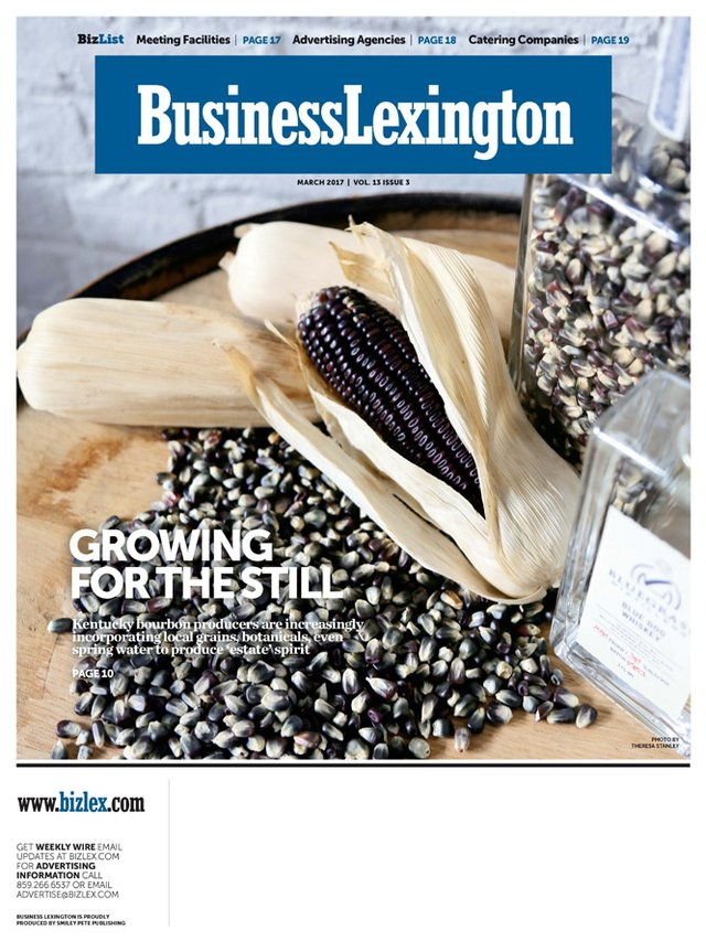 Business Lexington cover 3.17