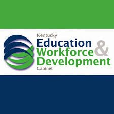 Kentucky Education Workforce & Development Cabinet logo