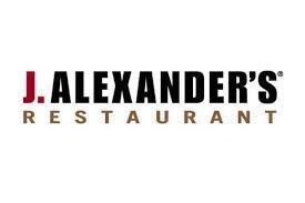 J. Alexander's logo