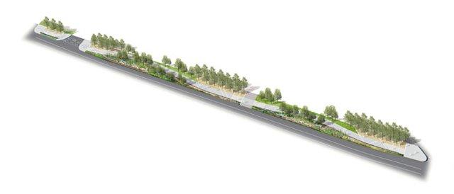TBC - Midland Avenue - 2