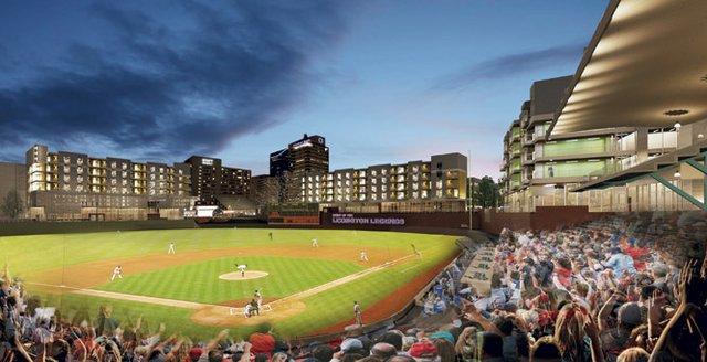 Stadium rendering 2