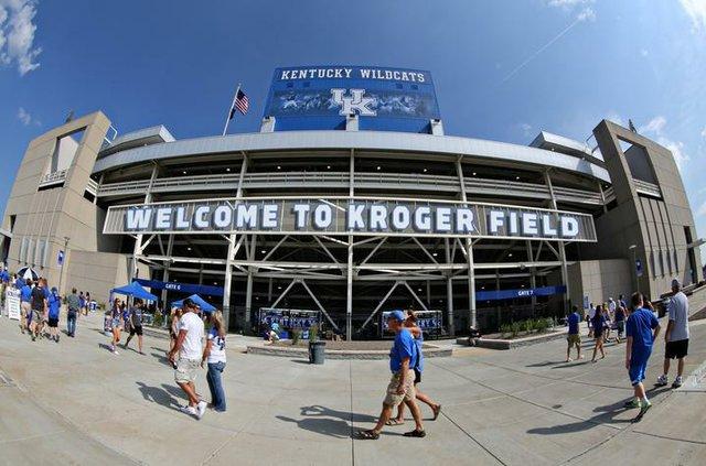 Kroger Field rendering