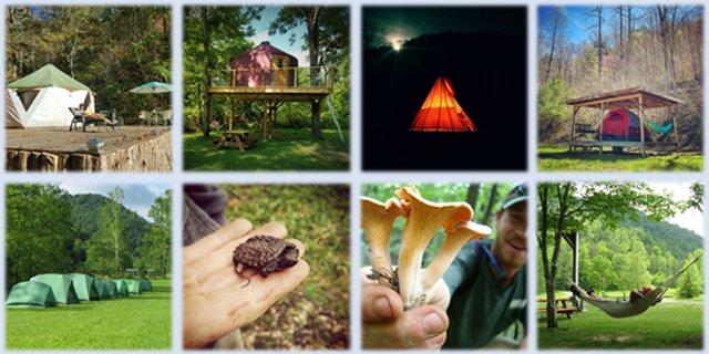 Outdoor Adventure Retreat