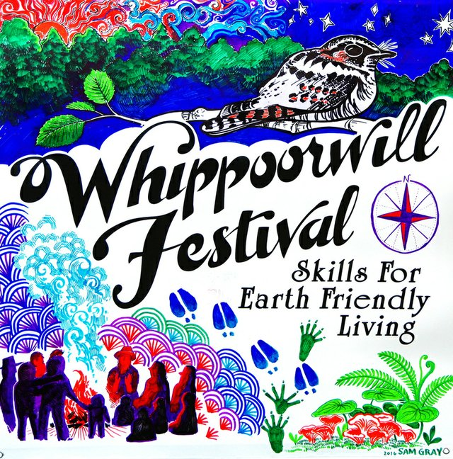 The Whippoorwill Festival