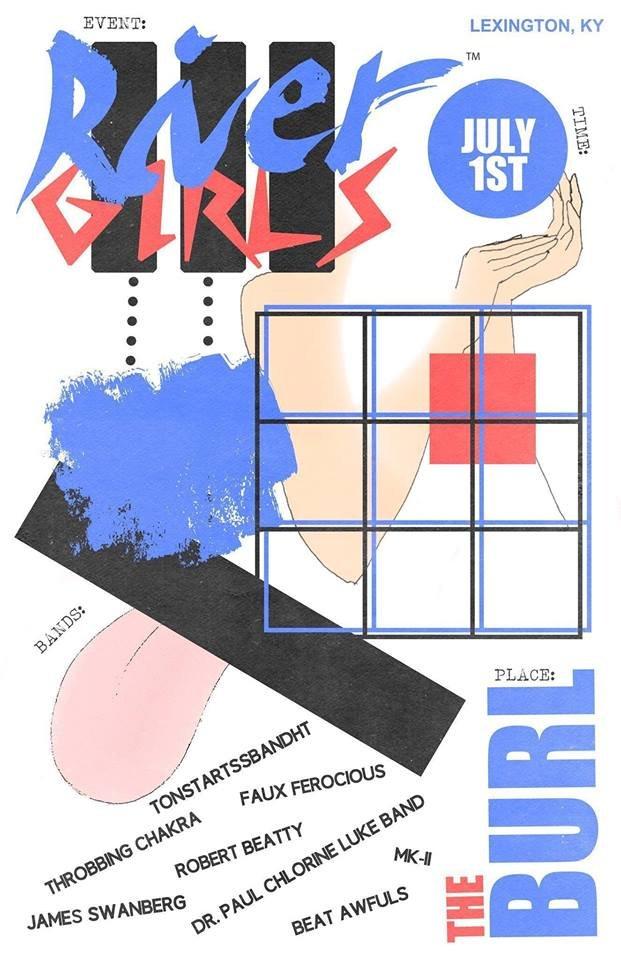 River Girls III