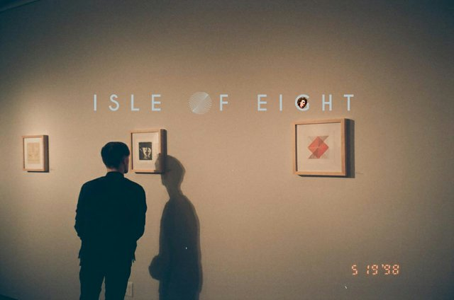 The Threads/ Isle Of Eight/ Sweet Country Meat Boys/ Champs of The Sun