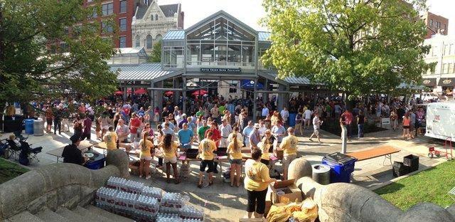 Lexington Fest of Ales