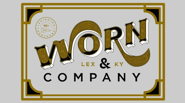 Worn and Company Grand Opening