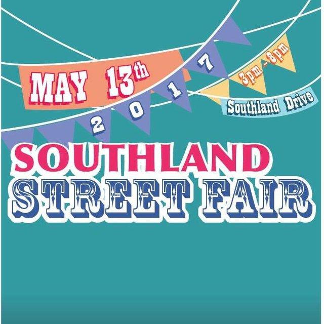Southland Street Fair