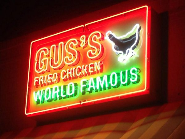 Gus S World Famous Fried Chicken To Open In Downtown Lexington