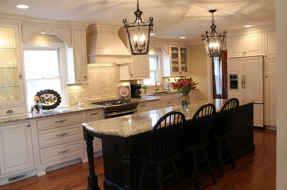 Pete And John S Kitchen Cabinets