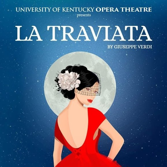 "UK Opera Theatre Presents ""La Traviata"""