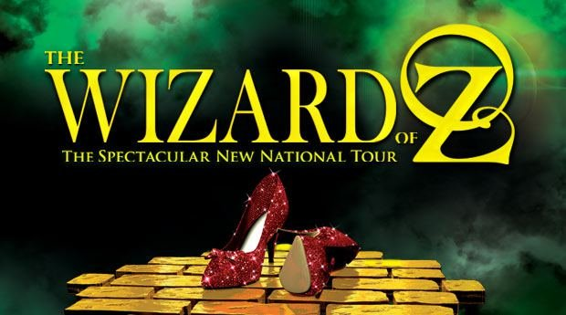 Broadway Live: The Wizard of Oz