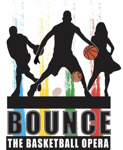 "UK Opera Theatre Presents ""BOUNCE"""