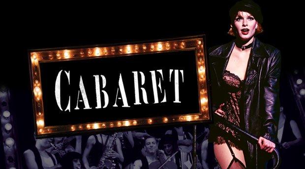 "Broadway Live: ""Cabaret"""