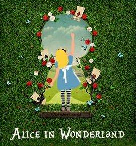 """Bluegrass Youth Ballet Presents """"Alice in Wonderland"""""""
