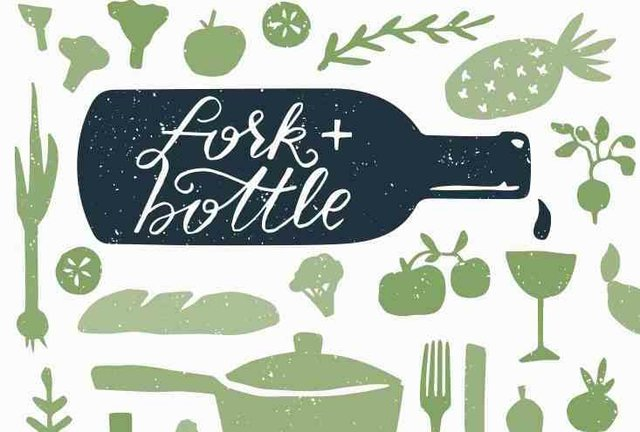 Fork   Bottle: Country Boy Brewing