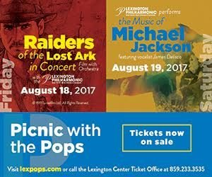 Picnic with the Pops: The Music of Michael Jackson