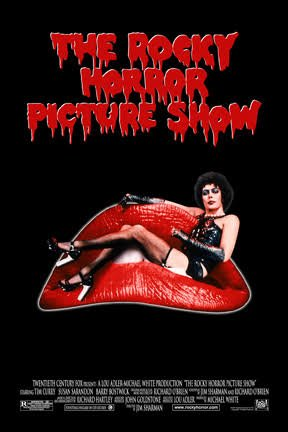 """Rocky Horror Picture Show"" Film Screening"
