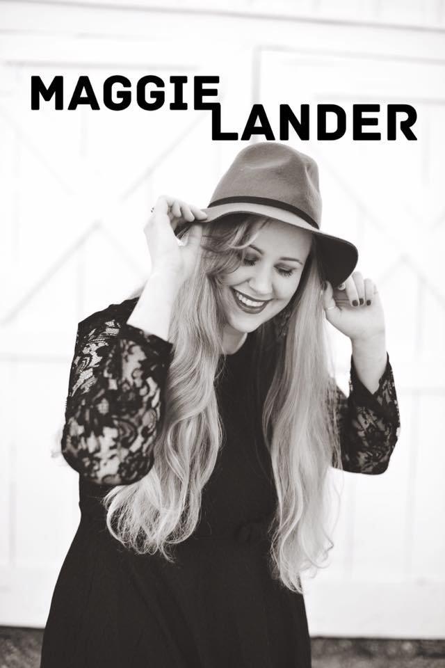 Maggie Lander