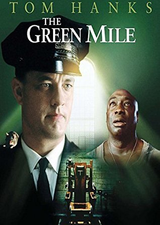 "Harry Dean Stanton Festival presents ""The Green Mile"""