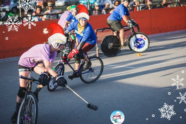 2017 World Hardcourt Bike Polo Championship
