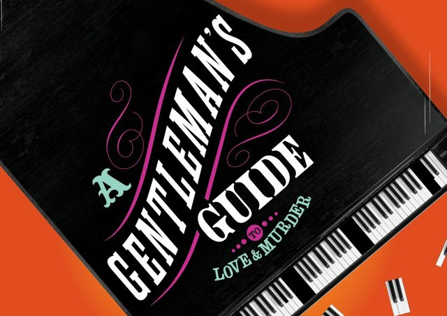 """""""A Gentleman's Guide to Love and Murder"""""""